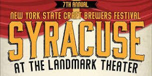 Nys Brewers Fest Syracuse