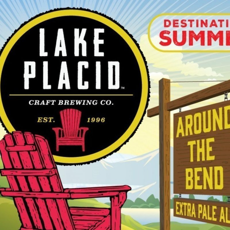 Around the Bend Extra Pale Ale