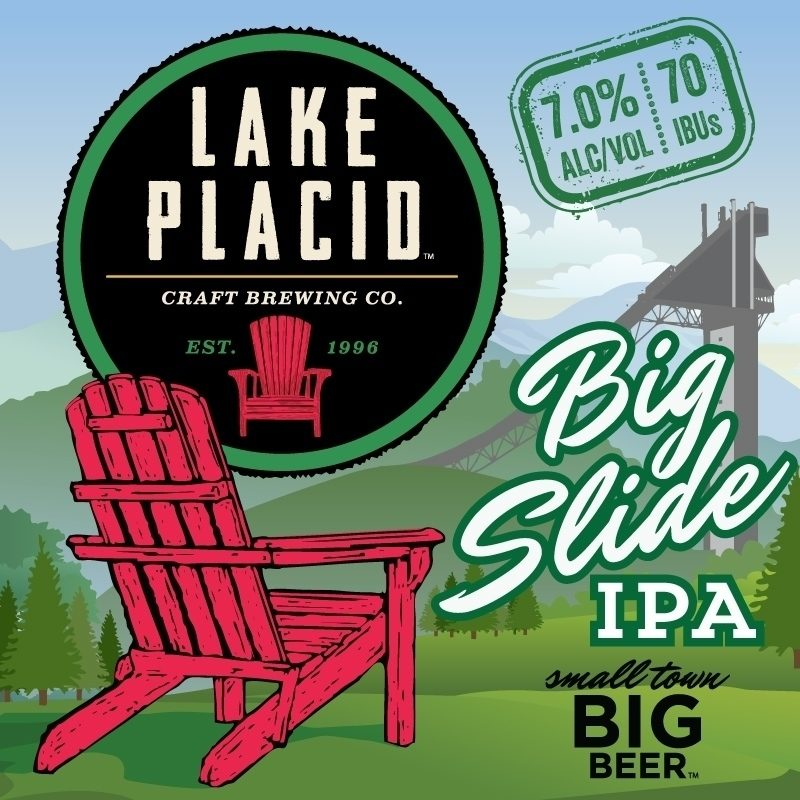 Big Slide IPA