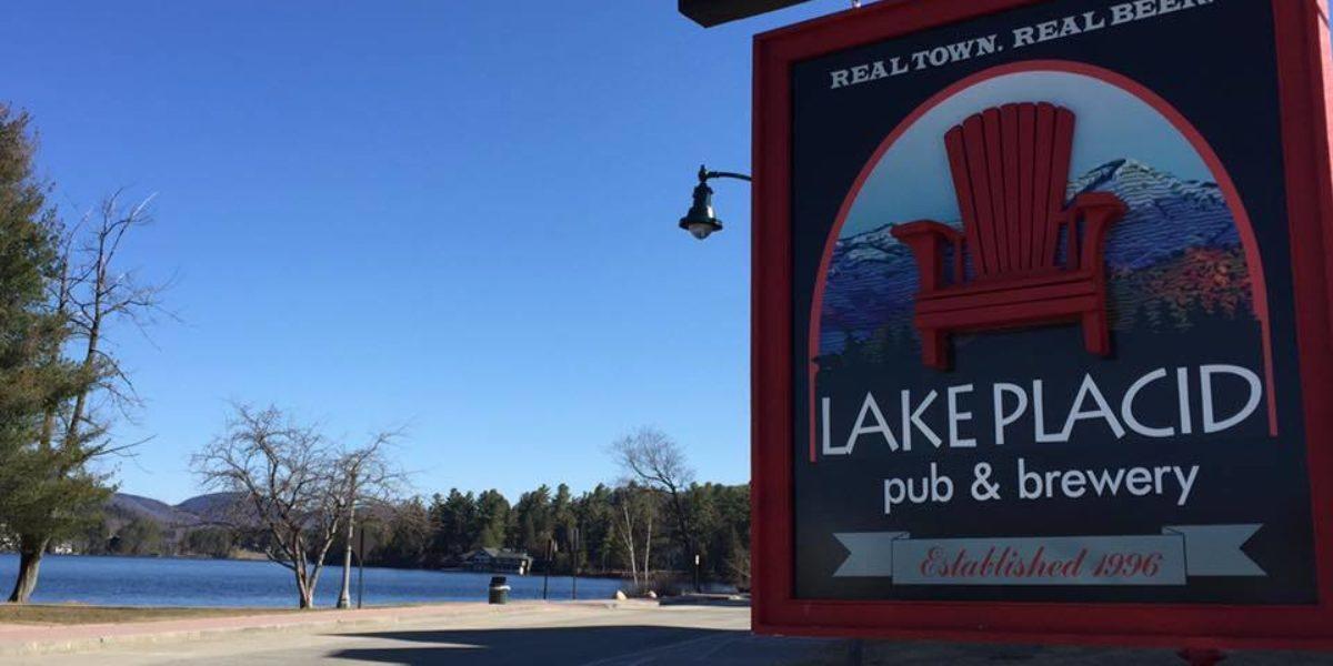 Pub Lake