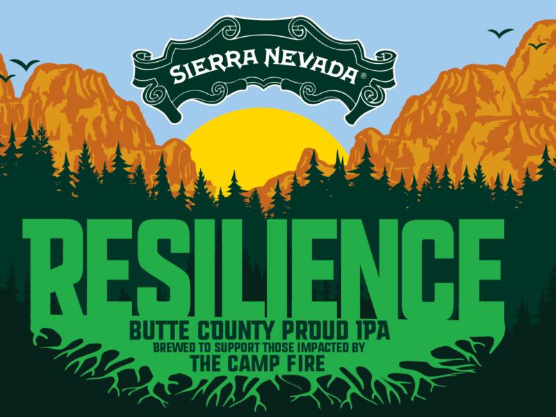 Sierr Resilience
