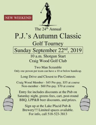 2019 Autumn Classic Poster R1 Page 001