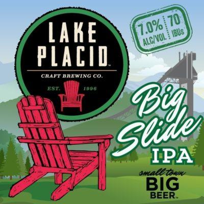 Big Slide Ipa