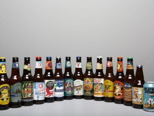 Beer Swap 2