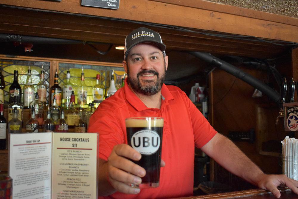 Josh W Beer