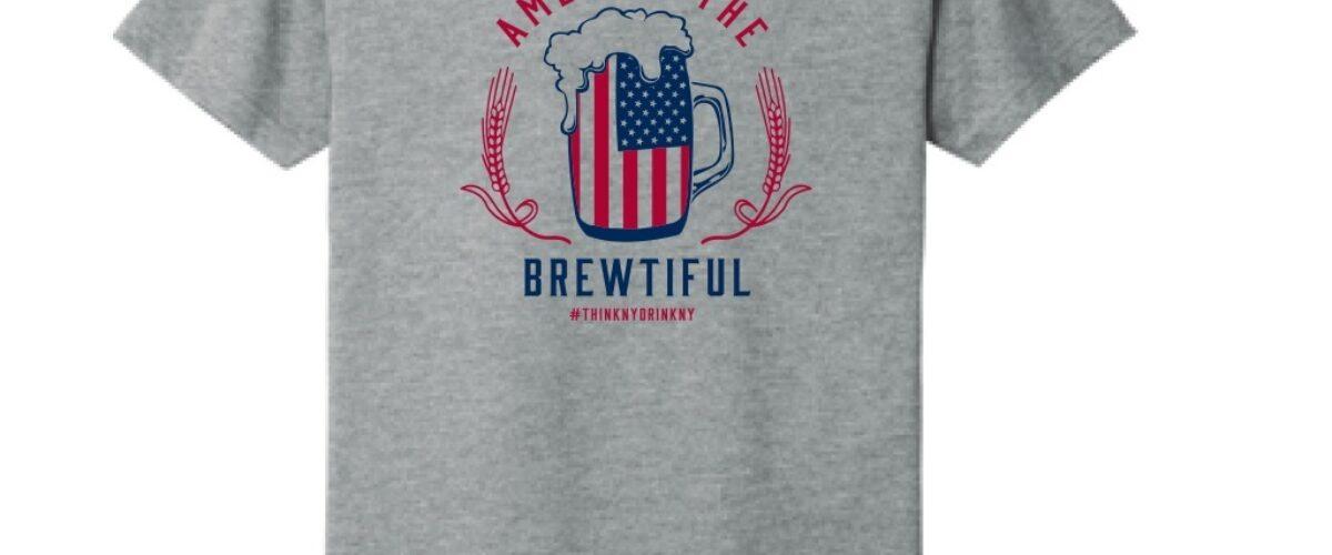 America Tee F