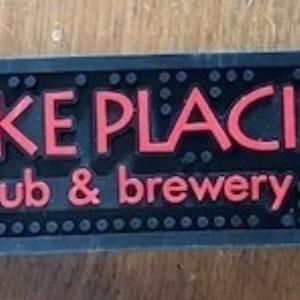 Pub Bar Mat
