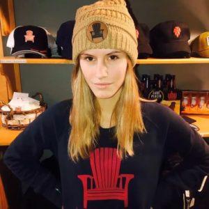 Tanner Hat