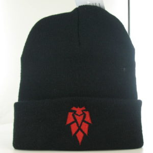 Black Hop Hat