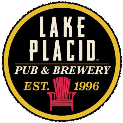 Lake Placid Logo 2015 Embroidery