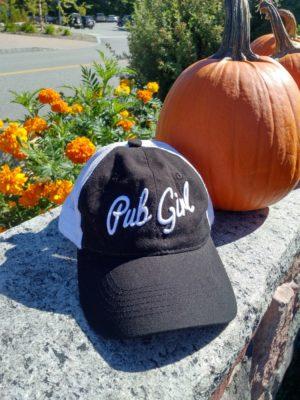 Pub Girl Hat